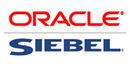 Oracle Siebel Logo